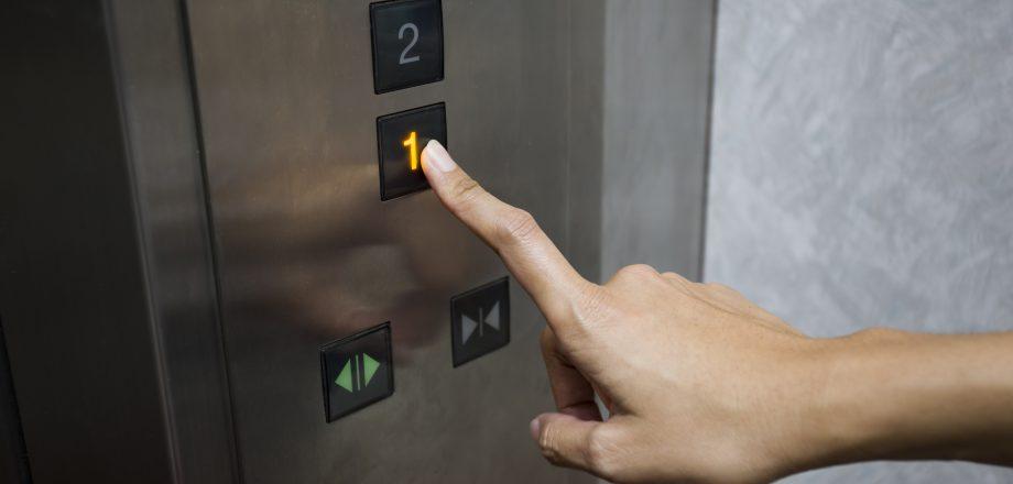 Palo Alto VAMC Elevators