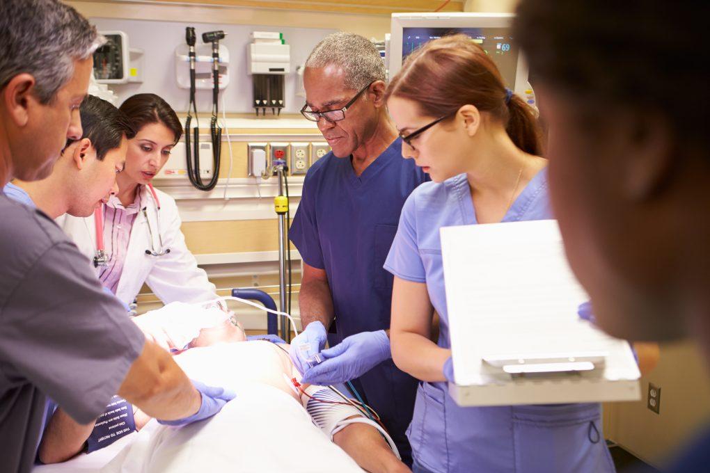 Va Cihcs Des Moines Campus Medical Center Renovations